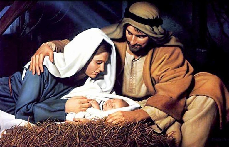 chercher jésus christ