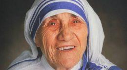 Mère-Teresa